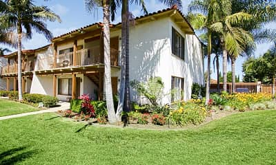 Building, Casa Cortez, 0