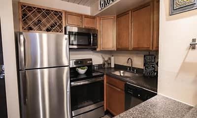 Kitchen, Park 44, 0