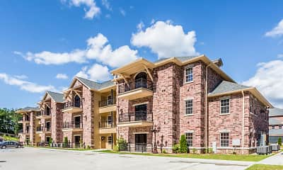 Building, Arlo Luxury Apartment Homes, 0