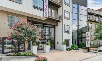 Building, Park 5940 MD, 2