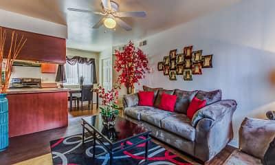 Living Room, Papago Gardens, 0