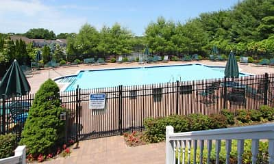 Pool, Fairfield Knolls South, 0