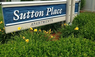 Sutton Place Apartments, 2