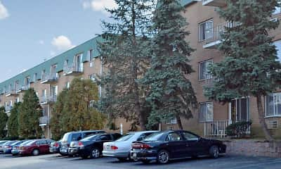 Merion Trace Apartments, 2