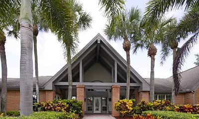Leasing Office, Tamarac Pointe, 0