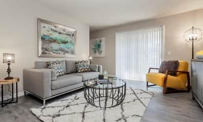 Living Room, Hickory Creek, 0