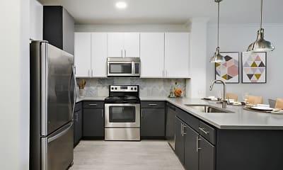 Kitchen, Camden Heights, 0