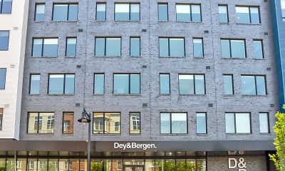 Building, Dey & Bergen, 2