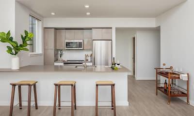 CityLine Apartments, 0