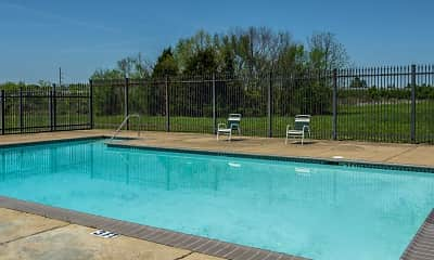 Pool, The Pointe at Ridge Cove, 2