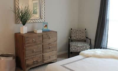 Bedroom, Palmilla Apartments, 2