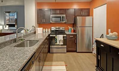 Kitchen, Shadyside Commons, 0