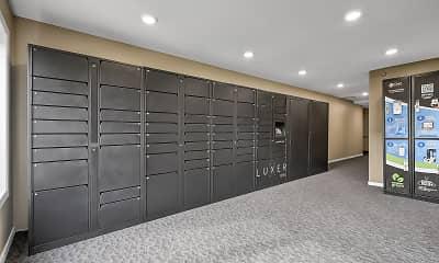Oaks Lincoln Apartments, 2