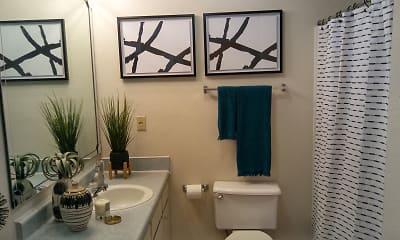 Bathroom, Summerfield Place, 2