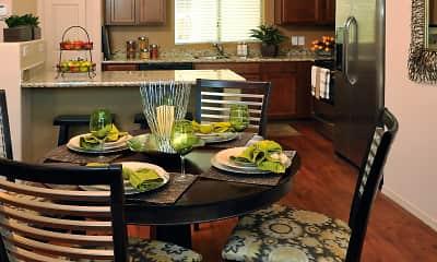 Dining Room, Avilla Marana II, 2
