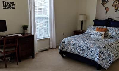 Bedroom, Copper Beech, 2