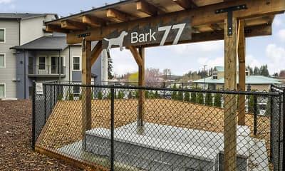 Recreation Area, Park77, 2