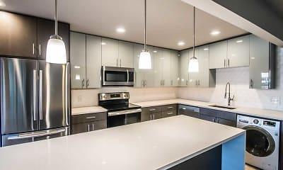 Kitchen, Reserve on Abrams, 1