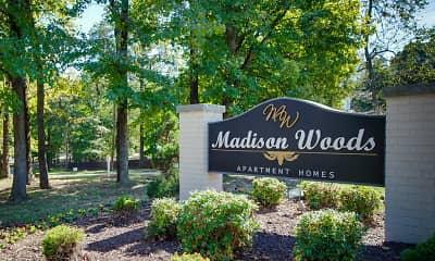 Madison Woods, 1