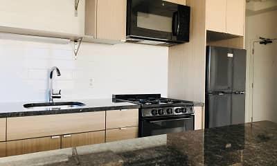 Kitchen, 1325 W Wilson, 0