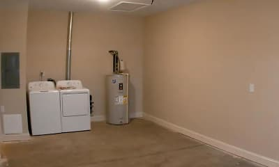 Storage Room, Wynwood Apartments, 2