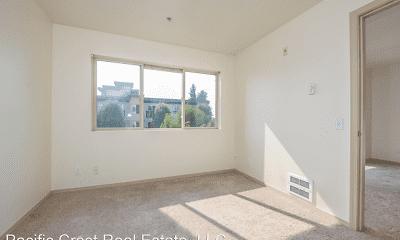 Living Room, Max Apartments, 2