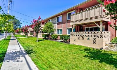 Building, Carmel Park Apartments, 0