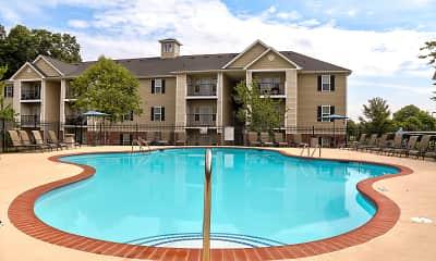 Pool, The Pointe at Robinhood Village, 0