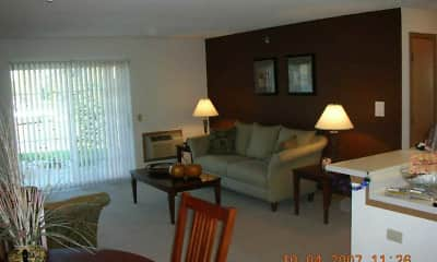 Living Room, Autumn Glen Apartment Homes, 0