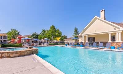 Pool, Olympus Stone Glen, 0