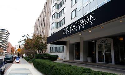 The Statesman, 2