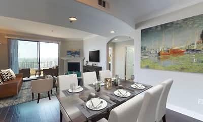 Dining Room, Vista Paradiso, 0