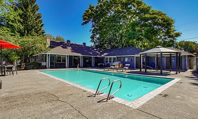 Pool, Creekside Village, 0
