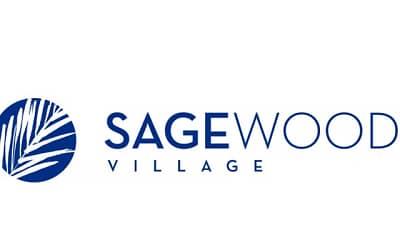 Community Signage, SageWood Village, 2