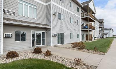 Dakota Estates, 1