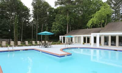 Pool, Reserve At Stone Creek, 2