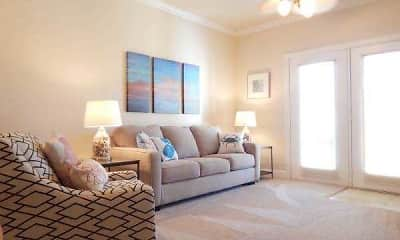 Living Room, The Crossings At Red Mill, 2