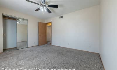 Bedroom, Bennett Grand Woods, 2