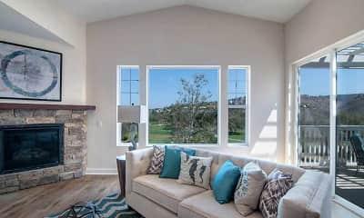 Living Room, Vista La Costa, 0