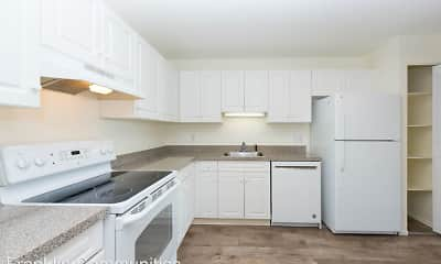 Kitchen, Chestnut Hill South, 0