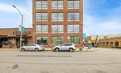 PW Shoe Loft Apartments, 1
