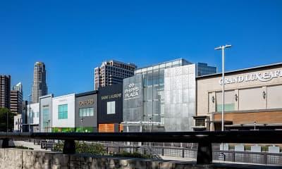 Building, Camden Phipps, 2