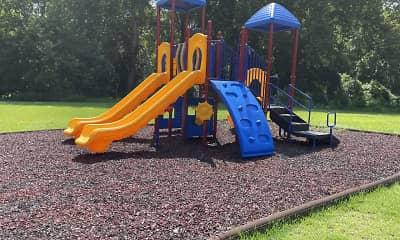 Playground, Rosewood Gardens, 1