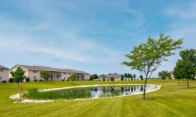 Blue Heron Ponds Apartments, 1