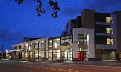 Building, Hinge, 0
