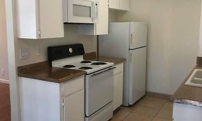 Kitchen, 250 South, 1