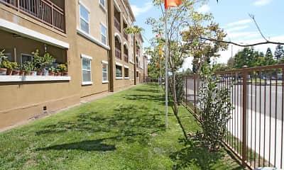 Building, Harbor Grove Senior Apartments 55 Plus Community, 2