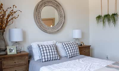 Bedroom, The Breese, 2