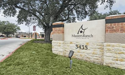 Master's Ranch, 0