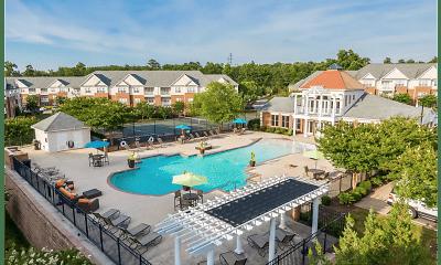 White Oak Luxury Apartments, 0
